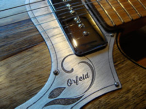 ORFELD GUITARS